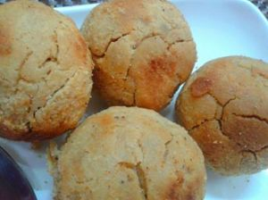Cooker Bati