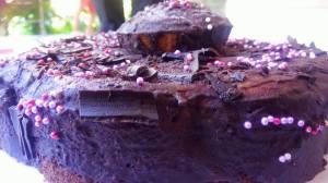 Chocolate cake-1